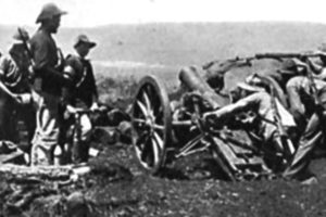 Why the British Army was so effective in 1914 – Learning lessons from Boer War