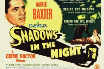 Shadows In The Night 1944